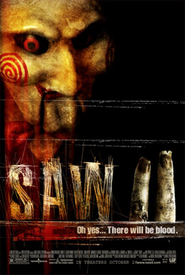 Saw 2: Review