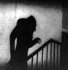Nosferatu 1922