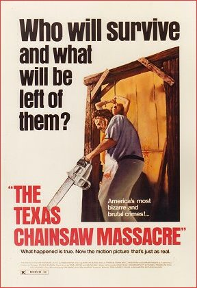Texas Chainsaw Massacre 1