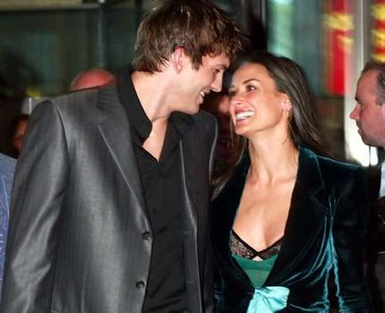 Ashton Kutcher Demi Moore Relationship 1 3 07.jpg