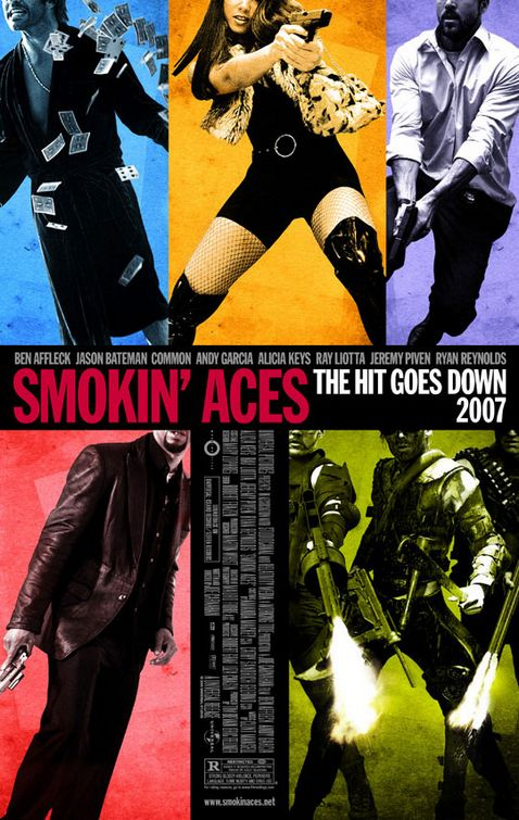 Smokin' Aces Cover