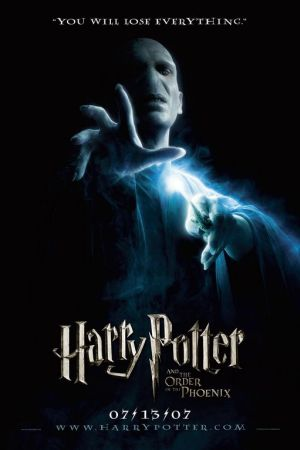 Harry Potter 5