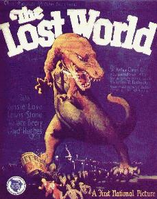The Lost World 1925