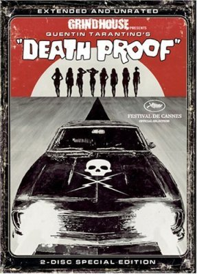 Movie Review: Death Proof