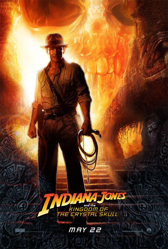 Possible sequels to Indiana Jones
