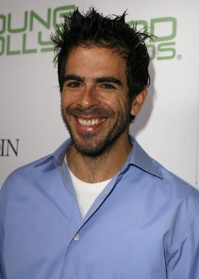 Eli Roth to appear in Inglorious Bastards