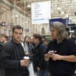 Greengrass walks away from fourth Bourne movie