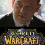 Raimi's Warcraft movie could get iffy