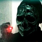 Laid to Rest: Bloody Nonsense with Chrome Skull