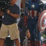 More Avengers film set pics appear online