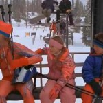 Ski Resorts that have Featured in Films