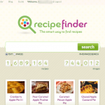 Recipe Finder: Not a Movie But It Will Make Your Life Easier