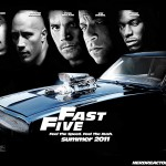 Fast Five The Most Downloaded Movie of 2011