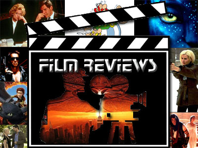 movie review and ratings
