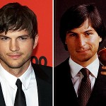 Ashton Kutcher To be Steve Jobs in Biopic
