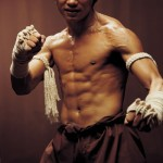 Tony Jaa: The Next Asian Action Star
