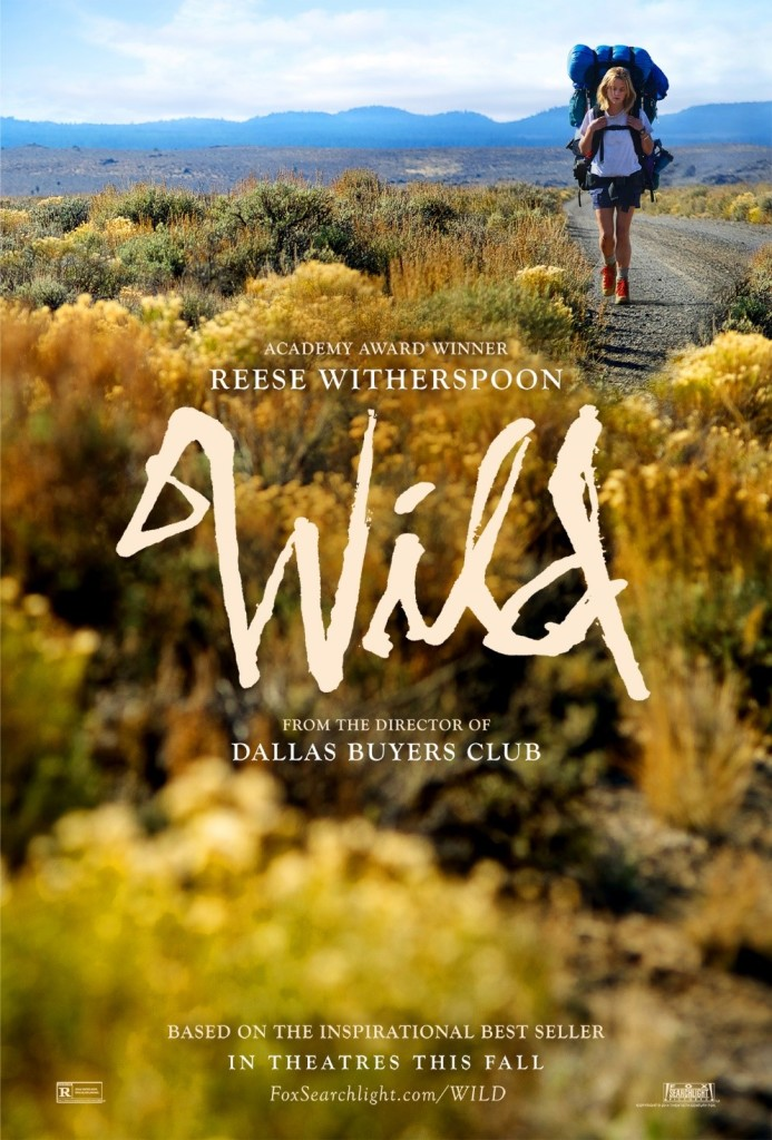 a journey into the wild essay