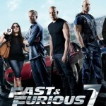 Anticipation Growing for Fast and Furious 7