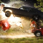 The Top Five Movie Car Crashes Of The 2000s