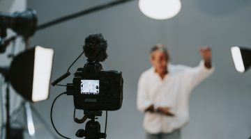 4 Tips For Your First Movie Audition
