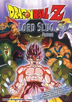 Dragonball Z Lord Slug