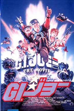 GI Joe the Movie