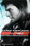 Missions Impossible 3