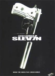 lucky number slevin imdb
