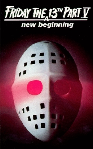 Friday 13th part 5