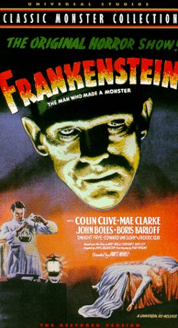 Frankenstein 1931