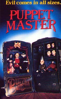 Puppet Master 89