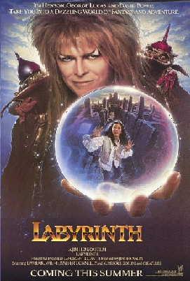 Lanyrinth (1986)