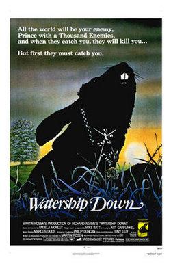 Watership Down 78