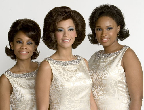 Dreamgirls Beyonce Knowles Bigger Role 12 6 2006.jpg