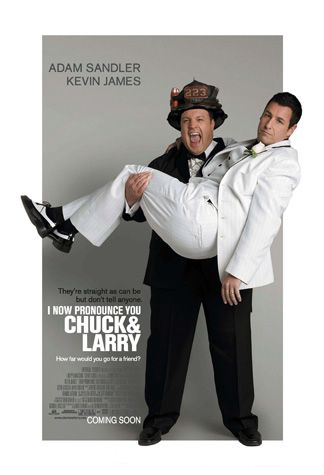 Chuck and Larry
