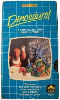 Dinosaurs 1987