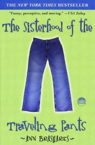 Sisterhood of The Traveling Pants for August '08 release