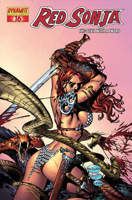 Rodriguez to remake Red Sonja