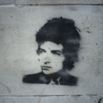I'm Not There…  Bob Dylan in Pieces