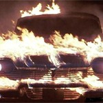 5 Movie Cars That Are Out to Get You