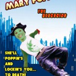Sequels We Want to See: Mary Poppins -The Reckoning