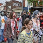 George Romero to work on another zombie movie