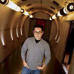 JJ Abrams Talks About Star Trek Sequel