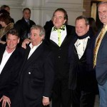 Monty Python guys to reunite in new comedy