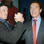 Schwarzenegger, Stallone to Star in The Tomb