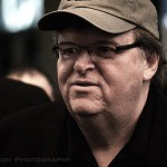 Michael Moore and Fahrenheit