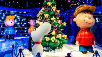 Movie Suggestions To Get You In The Christmas Spirit